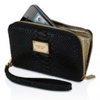 MICHAEL Michael Kors Essential Zip Wallet for iPhone 4/4S/5/5S