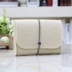 Wool Felt Sleeve Case for Macbook Power Adaptor