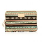 New Bohemian Print 10 / 11 / 12 Inch Laptop Sleeve Case