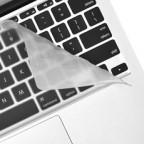 "11"" Macbook Air Silicone Keyboard Cover"
