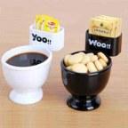 Big Mouth Toys Toilet Plastic Mug