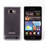 Samsung Galaxy S2 II i9100 0.7mm Ultra-Slim Case