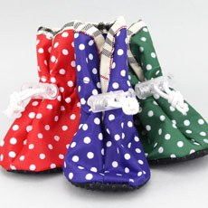 Sakura Series Slip-On Doggy Wear