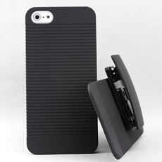 iPhone 5 Shell and Holster Combo