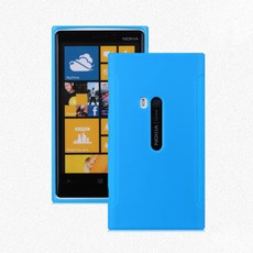 Nokia Lumia 920 Easy-to-grip Snap-on Case