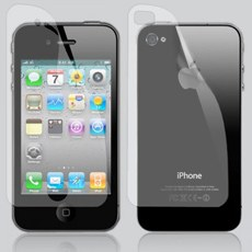 Screen Protector Films for iPhone4/4s