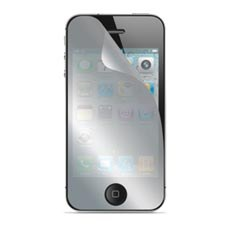 Mirror Reflect Screen Protector for Apple iPhone 4 / 4S