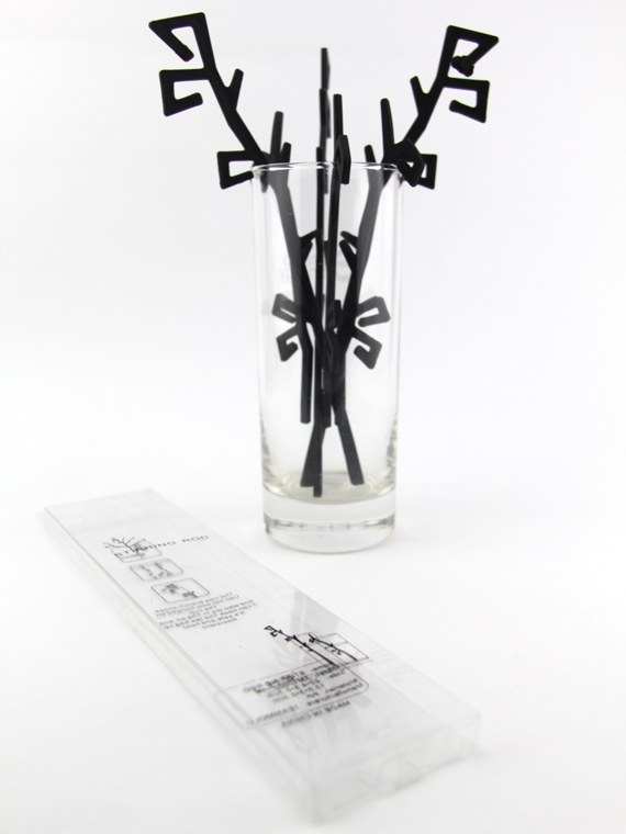Drinks Stirrers in stylish shape