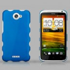HTC One X Wavy Edges Ultra Slim Case