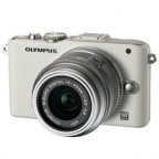 Olympus PEN Lite/E-PL3 Camera with mZuiko MSC Digital ED m14-42mm f3.5/5.6 zoom Lens