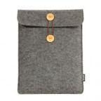 Kindle Touch Document Style Wool Felt Sleeve