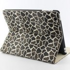 The new iPad / iPad2 Giraffe Print Case