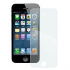 iPhone 5 High Quality, High Definition Screen Protector (Two-Piece Set)