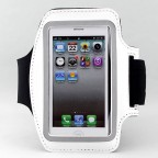 iPhone 5 Reflective Sports Armband