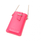 Protective Leather Sleeve Case for iPhone 4/4S 5/5S