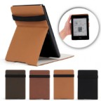 Amazon New Kindle Paperwhite Elegant Multiple-angled Case with Stand