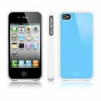 Creamy Colours Ultra Slim Case for iPhone 4 / 4S