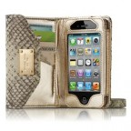 Michael Kors Wallet Clutch for iPhone 5/5S