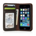 Classic Book Case for iPhone 5/5S