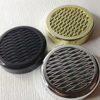 3 pcs x New Round Tobacco Smoking Cigar Humidor Humidifier